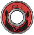 Ρουλεμάν WICKED ABEC 9 FREESPIN